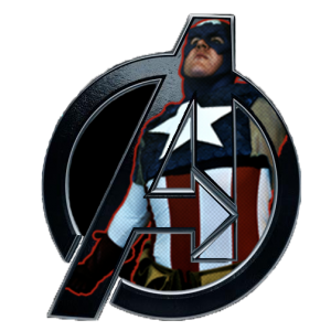 CaptainAmerica Logo