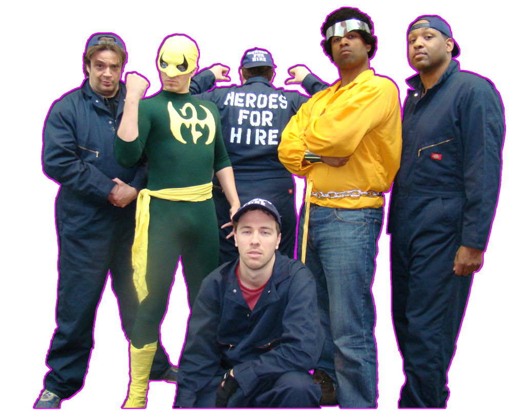 HeroesForHire cutout
